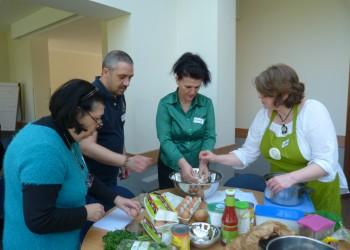 Ateliers cuisine CPAS BSA