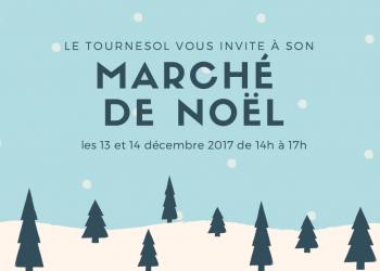 Marché de Noël Tournesol 2017